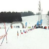 Photo taken at Skilifte Thalkirchdorf by Mario K. on 3/3/2013