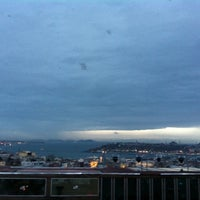 Photo taken at Litera by Merve Y. on 1/11/2013