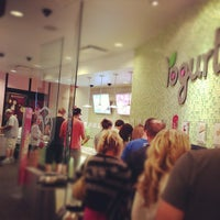 Photo taken at Yogurtland by Mike P. L. on 9/24/2012