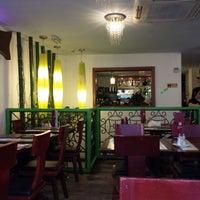 Photo taken at Saigon68 Vietnamese Cafe by Nalin Chanaka J. on 9/6/2013