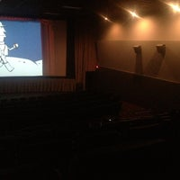 Photo taken at Marcus South Pointe Cinema by Ashleigh on 12/18/2012