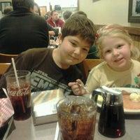 Photo taken at River Falls Family Restaurant by Raymond E. on 10/12/2012