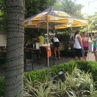 Photo taken at CITYCENTRE Running Club by Johnson N. on 6/9/2014