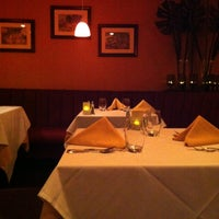 Photo taken at Raga Indian Restaurant & Bar by Everton on 5/5/2013