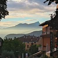 Foto scattata a Parc Hotel Gritti da Alexander M. il 8/1/2014