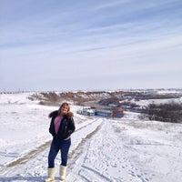 Photo taken at Красная Поляна by 💋Елена💋 on 1/27/2016