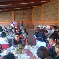 Foto scattata a Salon jardin alebrije da Miguel S. il 12/17/2014