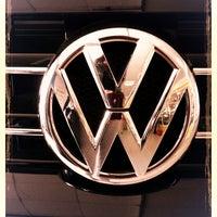 Снимок сделан в Volkswagen Атлант-М пользователем Елена С. 6/6/2013