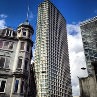 Photo taken at Centre Point by Jiri K. on 10/13/2012