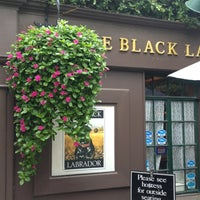 Photo taken at The Black Labrador by Markus S. on 9/28/2012