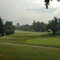 Foto tomada en Club de Golf Los Leones por Bernardita O. el 4/20/2016