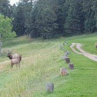 Photo taken at Evergreen Golf Course by Annie V. on 9/13/2016