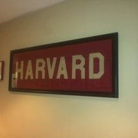 Foto tirada no(a) Harvard Club of New York City por WithLoveDaneliz ♡. em 1/19/2013