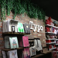 Photo taken at Typo by Bluerose Michele on 11/17/2012