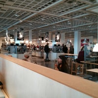 Photo taken at IKEA restaurace by Stepan R. on 5/5/2013