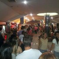 Photo taken at Cine Araújo by Charlon B. on 11/17/2012