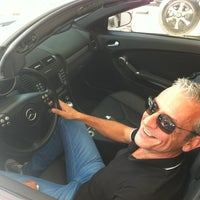 Photo taken at Mercedes-Benz - Smart EKKA by George M. on 9/27/2013