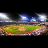 Photo taken at Citi Field by Vincinati on 7/20/2013