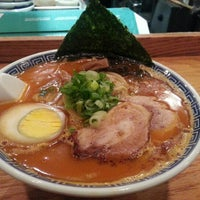 Photo taken at Kambi Ramen House by Vincinati on 12/22/2012