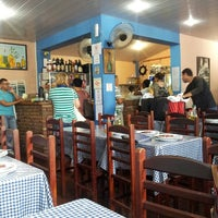 Photo taken at Cantina do Zuza by Luís M. on 2/23/2013