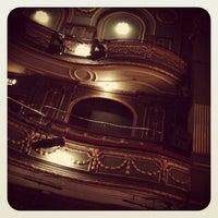 Das Foto wurde bei Aldwych Theatre von Ayse am 3/19/2013 aufgenommen