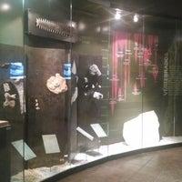Photo taken at Museo de Paleontología by Isabel C. on 7/17/2014