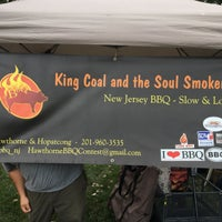 Photo taken at Cresskill Soccer Field by Chris on 9/30/2017