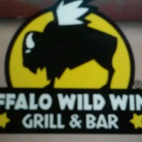Photo taken at Buffalo Wild Wings by Tanya G. on 5/8/2013