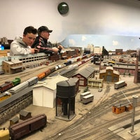 Photo taken at Edward Peterman Museum of Railroad History by Юрий П. on 3/10/2018