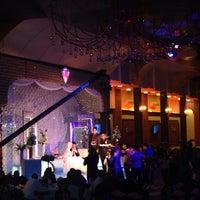 Photo taken at قاعة كريستالة -- Crestala  Parties by Mohamed H. on 7/28/2014