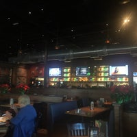 Photo taken at BJ's Restaurant & Brewhouse by shifty on 12/10/2016