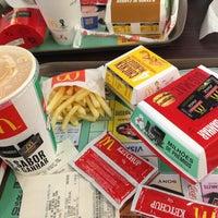 Foto tirada no(a) McDonald's por Clarisse em 4/27/2013