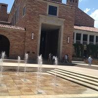 Photo taken at University Memorial Center (UMC) by Danielle on 6/21/2013
