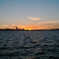 Photo taken at Swan River by Koldo G. on 1/12/2014