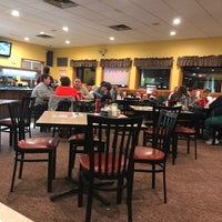 Photo taken at Mapleview Family Restaurant by Romeyn P. on 11/18/2017
