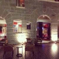 Photo taken at Hotel F & G Logroño by Danae on 2/15/2013