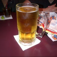 Photo taken at Zipps Sports Grill by Kelly B. on 10/8/2012