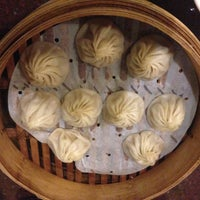 Photo taken at Din Tai Fung Dumpling House by Vibhor C. on 2/26/2013
