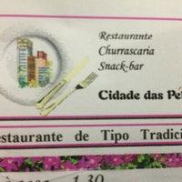 Photo taken at Cidade das Petalas by Soraia S. on 8/31/2013
