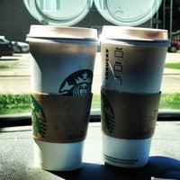Photo taken at Starbucks by HR G. on 5/8/2013