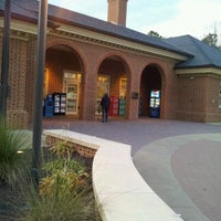 Photo taken at New Kent Safety Rest Area West by Kayla N. on 11/23/2012