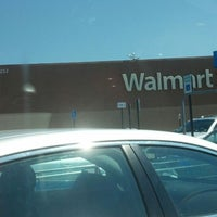 Photo taken at Walmart Supercenter by Mellony M. on 9/7/2013