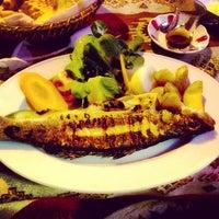 Photo taken at Hatay Restaurant by Oleg V. 🇷🇺 on 6/14/2013