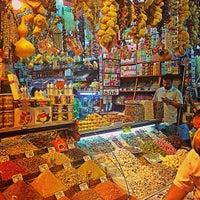 Photo taken at Spice Bazaar by Oleg V. 🇷🇺 on 6/14/2013