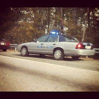 Photo taken at I-64 Exit 255: Jefferson Ave by Alex on 11/6/2012