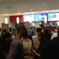 Photo taken at Wendy's by Boog on 8/30/2013