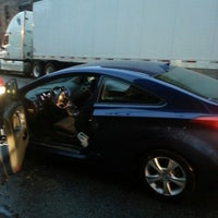 Photo taken at Yonkers Hand Carwash by Cassandra P. on 11/10/2012