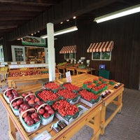 Photo taken at Walker's Country Market by Michael on 6/16/2014