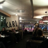 Photo taken at Karl Strauss Brewing Company by leTASHA marie on 12/4/2012