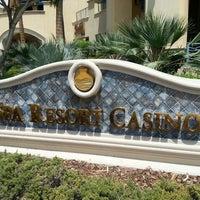 Photo taken at Spa Resort Casino by leTASHA marie on 8/5/2013